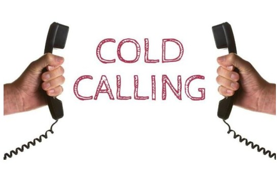 Cold Calling Mastery