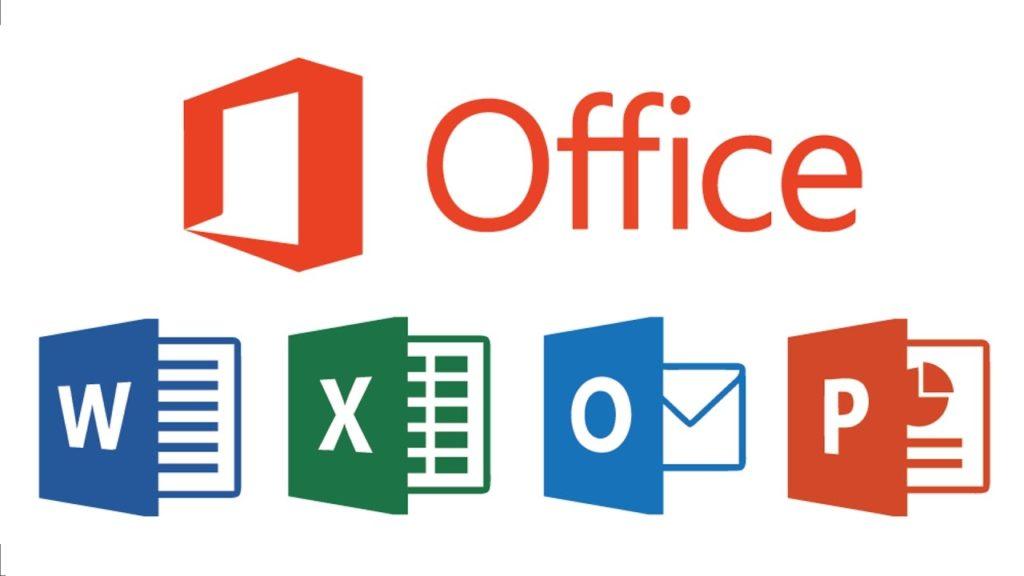Microsoft office training